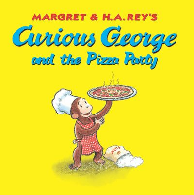 Buy Curious George and the Pizza Party at Amazon