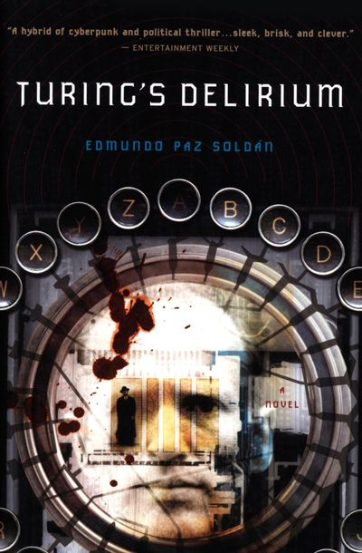Buy Turing's Delirium at Amazon