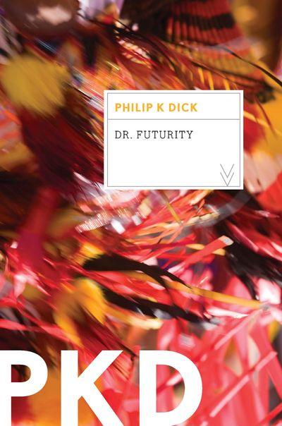 Buy Dr. Futurity at Amazon