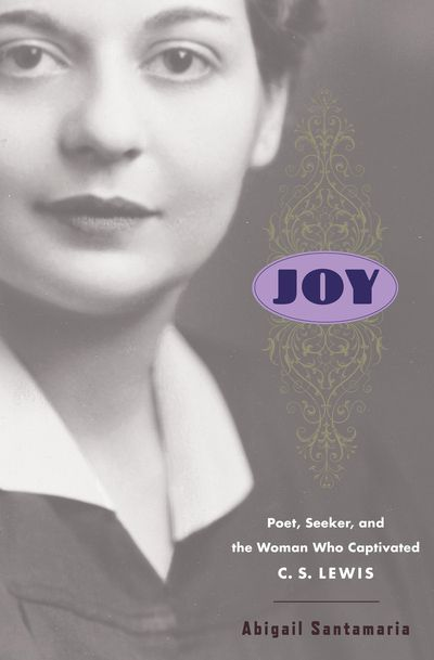 Buy Joy at Amazon
