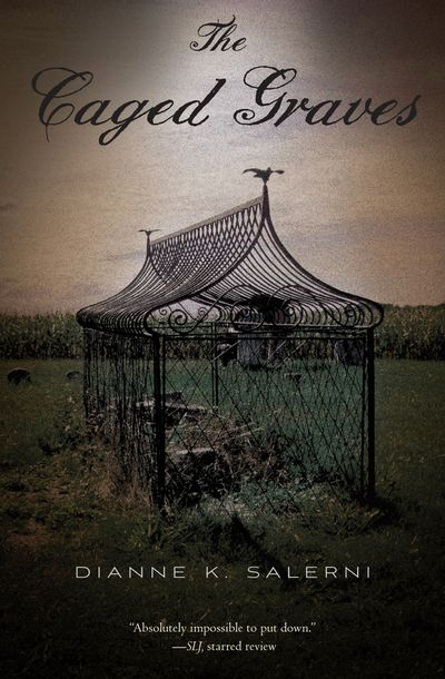 Buy The Caged Graves at Amazon