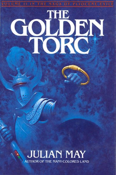 Buy The Golden Torc at Amazon