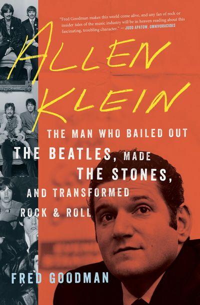 Buy Allen Klein at Amazon