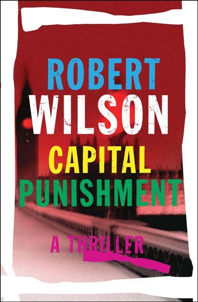 Buy Capital Punishment at Amazon