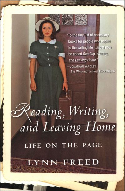 Buy Reading, Writing, and Leaving Home at Amazon