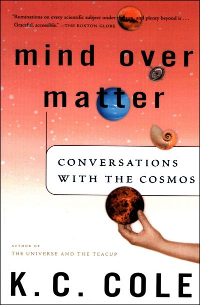 Buy Mind Over Matter at Amazon