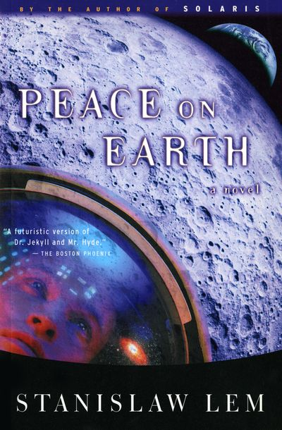 Buy Peace on Earth at Amazon