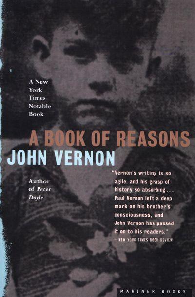 Buy A Book of Reasons at Amazon