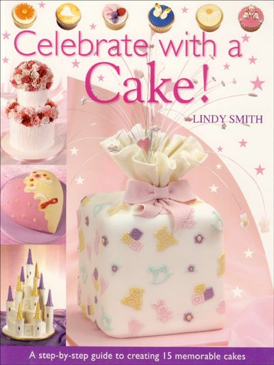 Buy Celebrate with a Cake! at Amazon