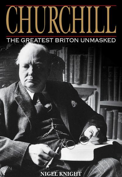 Buy Churchill at Amazon