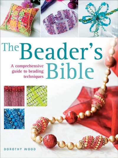 Buy The Beader's Bible at Amazon