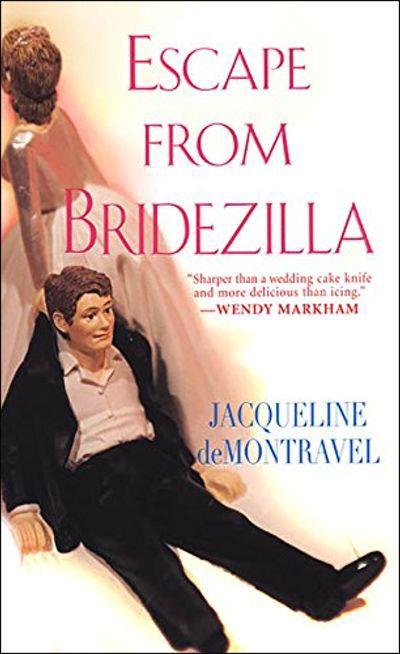 Escape From Bridezillia