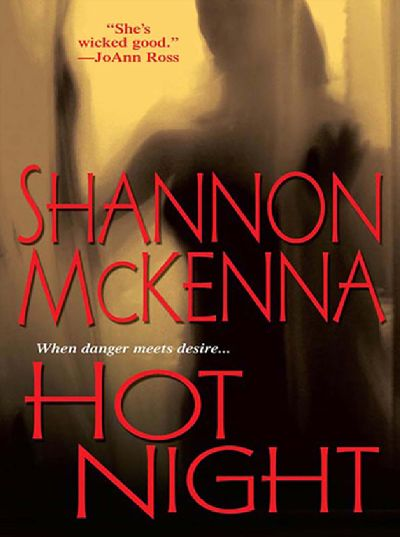 Buy Hot Night at Amazon