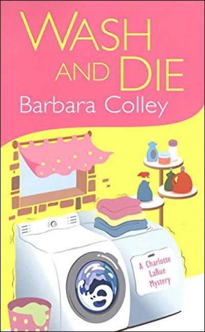 Buy Wash And Die at Amazon