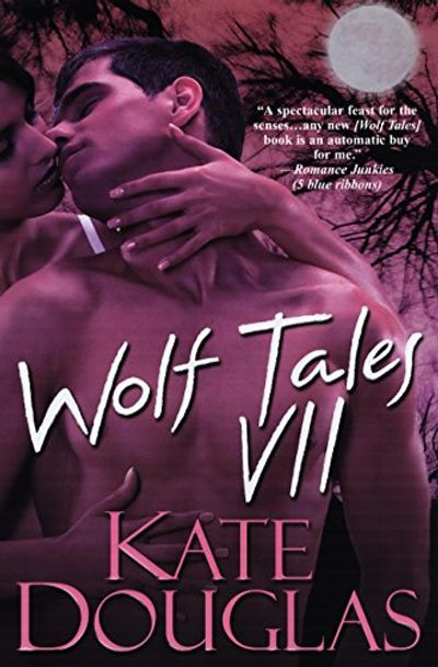 Buy Wolf Tales VII at Amazon
