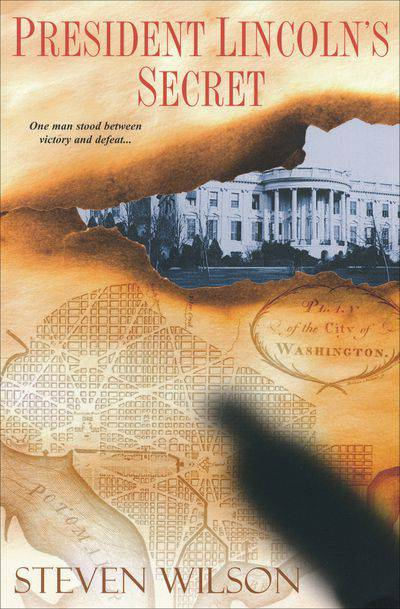 Buy President Lincoln's Secret at Amazon