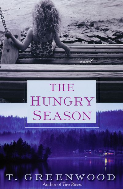Buy The Hungry Season at Amazon