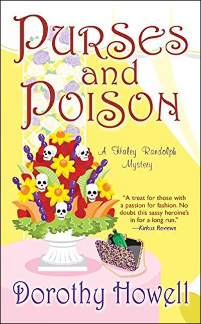 Buy Purses and Poison at Amazon