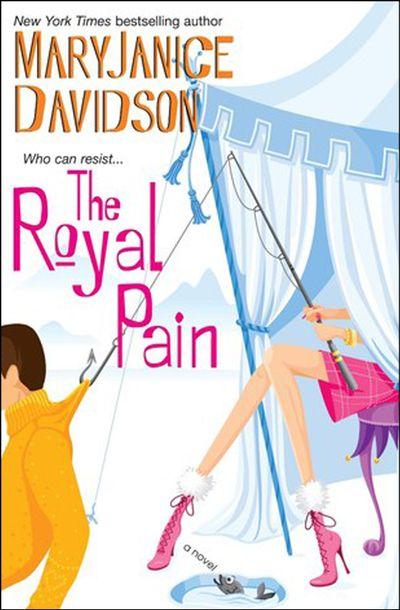 Buy The Royal Pain at Amazon
