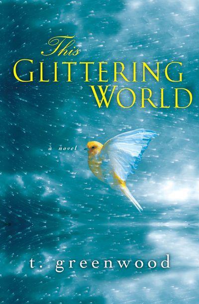 Buy This Glittering World at Amazon