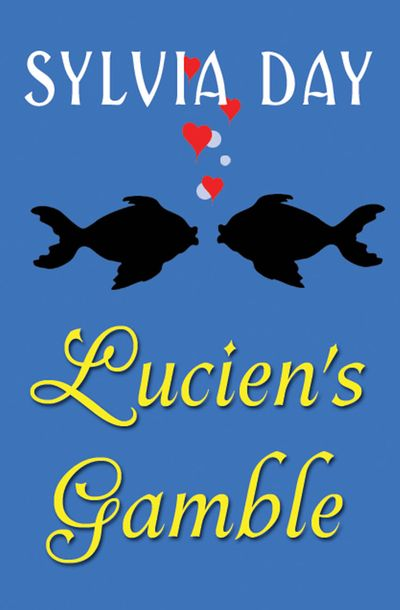 Buy Lucien's Gamble at Amazon