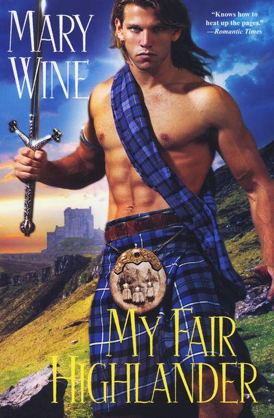 Buy My Fair Highlander at Amazon