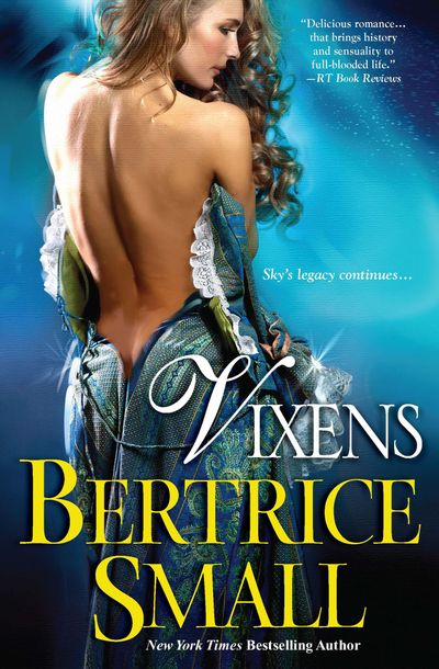 Buy Vixens at Amazon