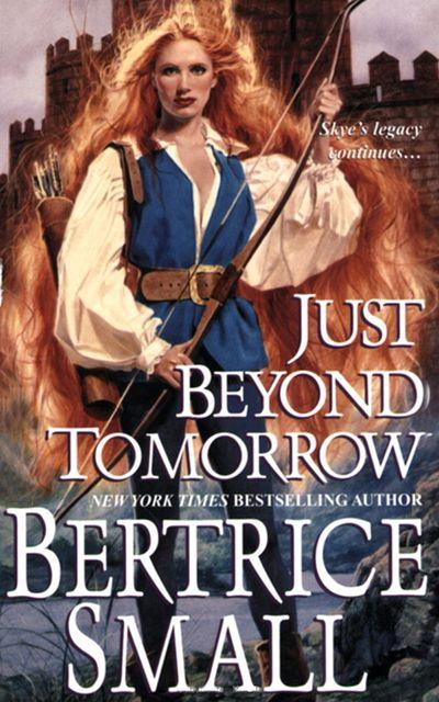 Buy Just Beyond Tomorrow at Amazon