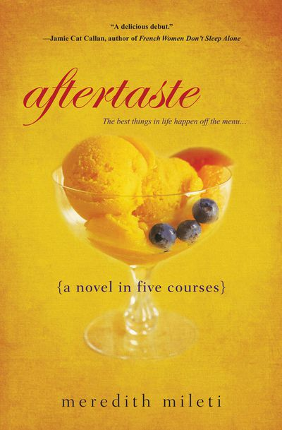 Buy Aftertaste at Amazon
