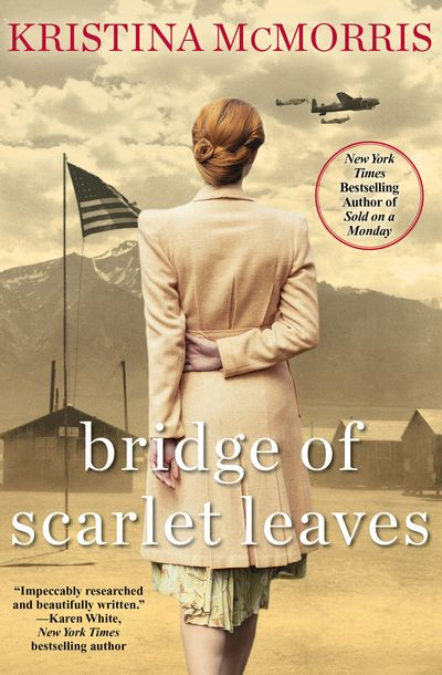 Buy Bridge of Scarlet Leaves at Amazon