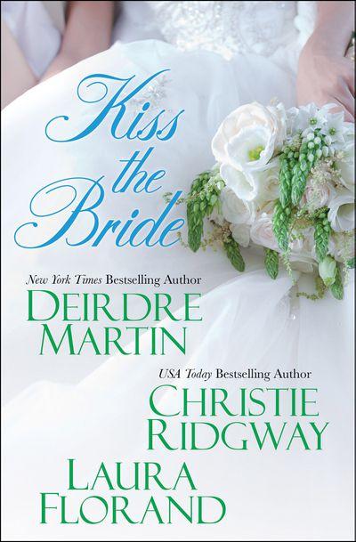 Buy Kiss the Bride at Amazon