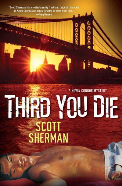 Buy Third You Die at Amazon