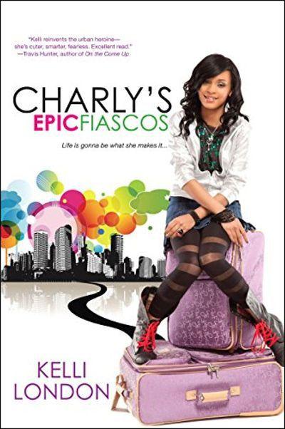Buy Charly's Epic Fiascos at Amazon