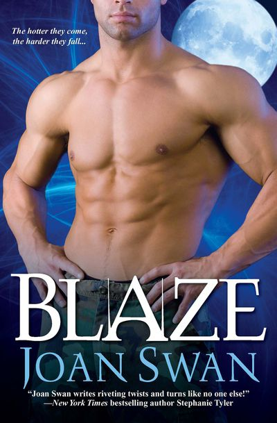 Buy Blaze at Amazon