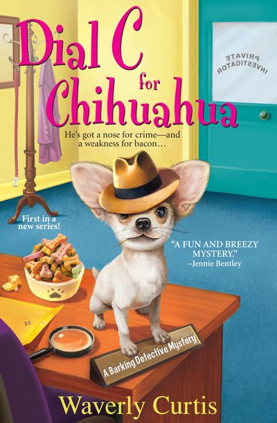 Buy Dial C for Chihuahua at Amazon