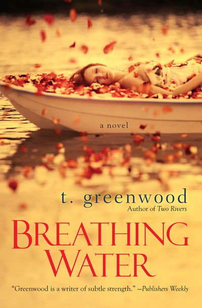 Buy Breathing Water at Amazon