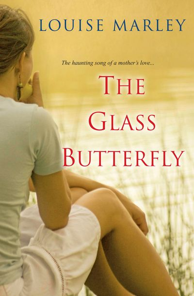 Buy The Glass Butterfly at Amazon
