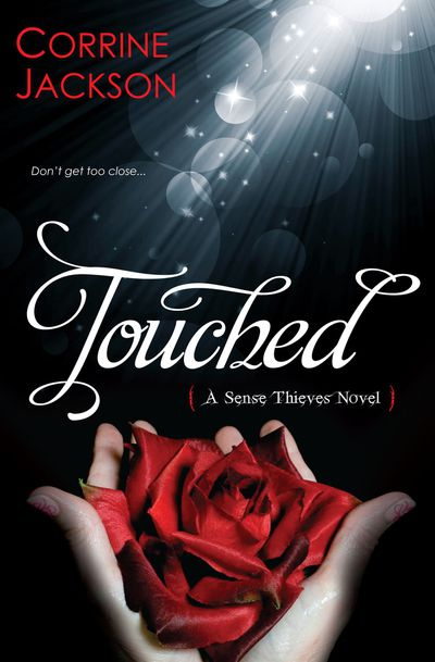 Buy Touched at Amazon