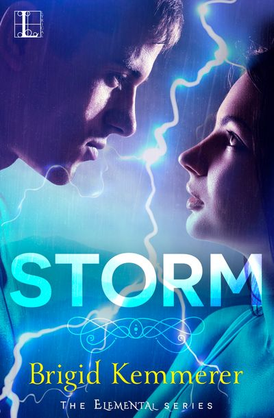 Buy Storm at Amazon