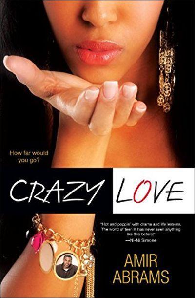 Buy Crazy Love at Amazon