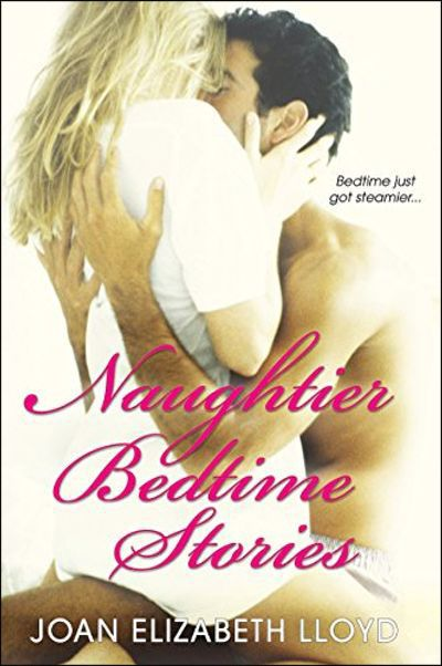Buy Naughtier Bedtime Stories at Amazon