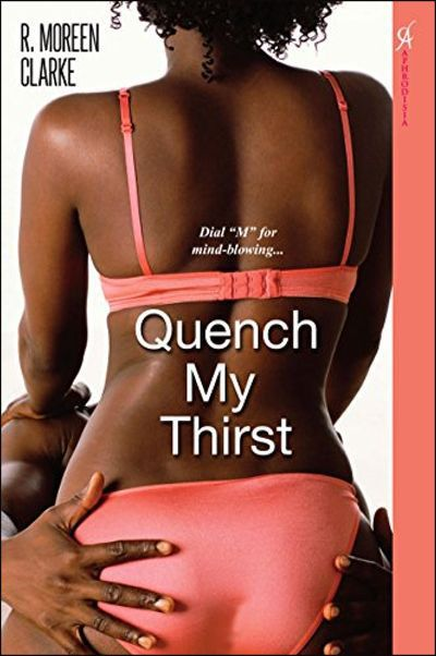 Buy Quench My Thirst at Amazon