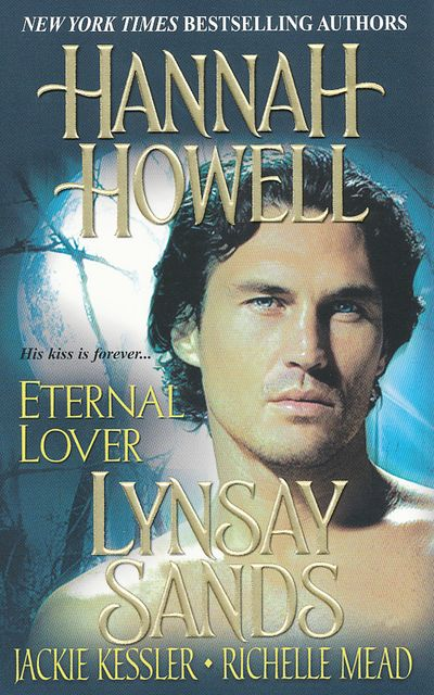 Buy Eternal Lover at Amazon