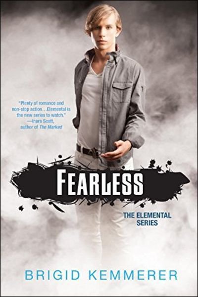 Buy Fearless at Amazon