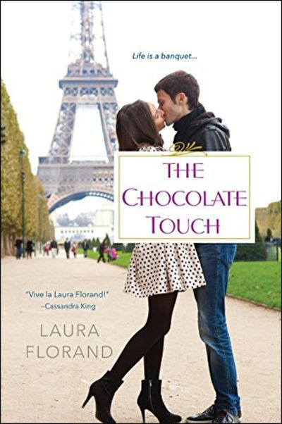 Buy The Chocolate Touch at Amazon