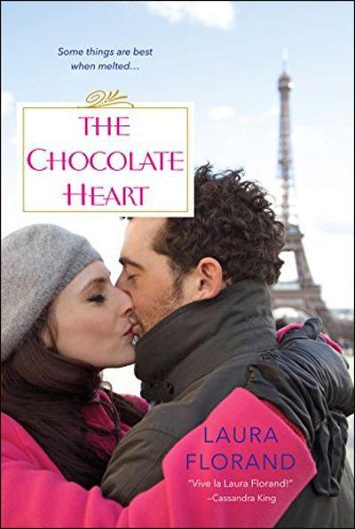 Buy The Chocolate Heart at Amazon