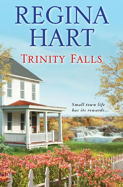 Buy Trinity Falls at Amazon