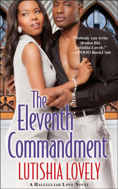Buy The Eleventh Commandment at Amazon