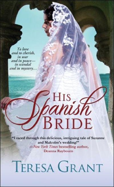 Buy His Spanish Bride at Amazon