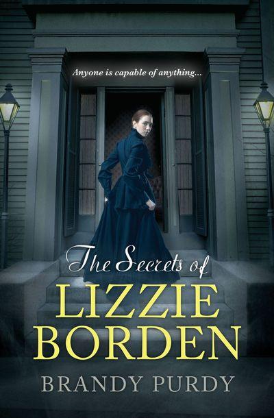 Buy The Secrets of Lizzie Borden at Amazon